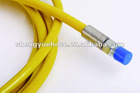 high pressure power garden spray hose