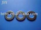 Titanium plain washers--Gr2 titanium flat washer DIN 125 M12