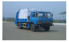 EQ1101 Compression Refuse Collector
