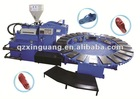 TPR slipper injection molding machine