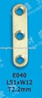 e040 stamping parts