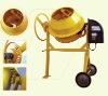 120L Portable Mini Electric Concrete Mixer
