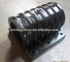 vibretors of plate compactor