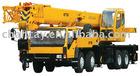 Truck Crane 70t with Steyr engine