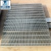 galvanized special-shaped steel grating