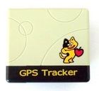 GPS Dog tracker gps positioning tracker