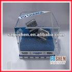acrylic cigarette display box/acrylic tobacco box