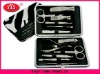 fashion promotional manicure set FOR 2012 GIFT