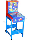 Double Canister Gumball Pinball Machine (TR902)