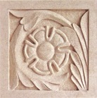 2012 top quality and environmental artificial stone decorative wall panel