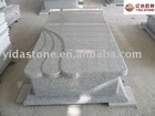 G603 funeral gravestone