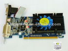 Original GT210 1GB 64BIT DDR3 hdmi pci-express vga video card