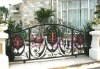Iron Entrance Gate