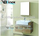 stainless steel bathroom vanity cabinet LL9