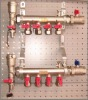 Heating Manifolds