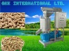 ZLP sieries Biomass Granulator / Biomass Pellets