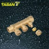 DS-6404 Pipe Fitting( Brass manifold)