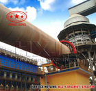 China No.1 Rotary Kiln for cement Types
