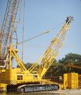 XCMG Crawler Crane (QUY100)