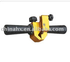 wire stripper for high voltage cable