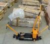 HGA-400 Hydraulic Rail Gap Adjuster for railway