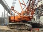 good and origin used crawler crane kobelco P&H7450 450t