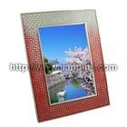 2012 Novelty Aluminum Alloy Photo Frames