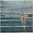 Cold Galvanized Wire Mesh Panel --- Anping Auge in Alibaba Express
