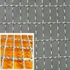 steel grating duble crimp wire mesh