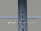 Furnish 5MM cursory elastic rope,fabric elastic band,tensile good,white(Pass POHS PAHS)