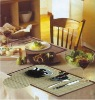 Nutural bamboo placemat