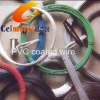 Hian quanity PVC Coated Iron Wire(factory)