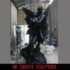 lover sculpture