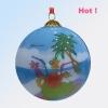 [Super Deal] Luxury Christmas Glass Balls