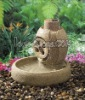 Stone Fountain For Garden Fountain(3052-070-908)