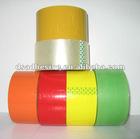 Tensile Resistance carton sealing tape