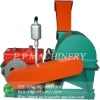 E.P diesel engine wood crusher for outdoor use
