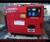 5.0Kw Diesel Generator, CE/GS/EPA Approved