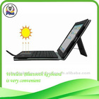 Mini wireless bluetooth keyboard case for ipad manufactures suppliers