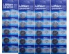 20 x Original CR2032,BR2032,2032,3V LITHIUM BATTERIES
