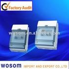 WS-GU Series of IP65 Waterproof Consumer Unit