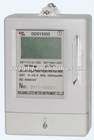 DDSY3333 single phase prepaid energy meter