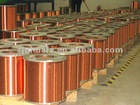 CCA enameled wire Supplier