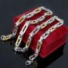 stainless steel necklace,novel design,new design,stg1011