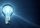super brightness incandescent bulb