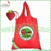 recycle foldable canvas shopping bag manufacture