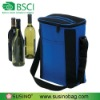 Hot sale insulated wine cooler bag