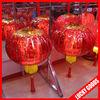 2012 new style plastic chinese lantern