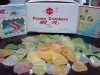 Prawn cracker snacks at lowest price