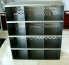 4-layer Metal Storage Cabinet